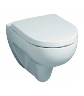 Vigour derby Rimfree WC DTOPWWCOS