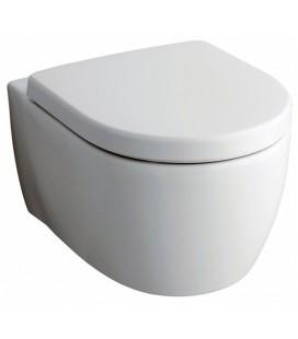 Závěsné wc Keramag iCon 204060000 rimfree