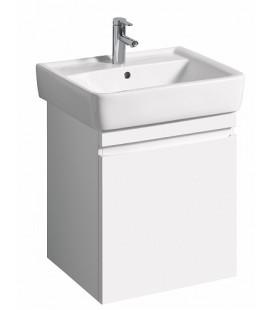 Geberit koupelnová skříňka bílá