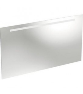 Koupelnové zrcadlo s vrchním osvětlením Keramag Option 800420