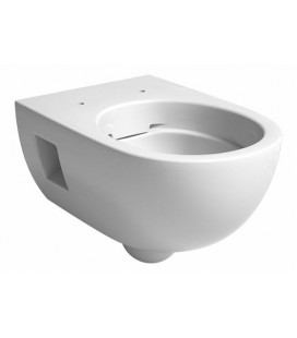 Geberit Renova Nr.1 203070600 rimfree KeraTect