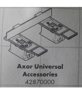 Hansgrohe Axor sada 42870000