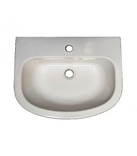 Umyvadlo/ umývátko šířky 50 cm