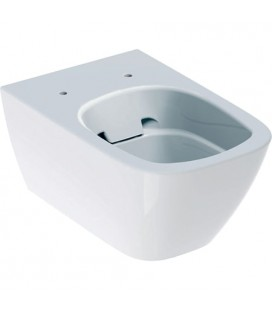 Geberit Smyle Square 500.379.01.1 Rimfree