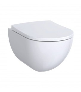 WC Geberit Acanto 500.600.01.8 rimfree KeraTect