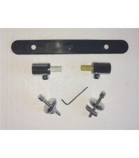 Geberit/ Keramag náhradní šrouby soft close/ pomalé sklápění 598035/ H001E