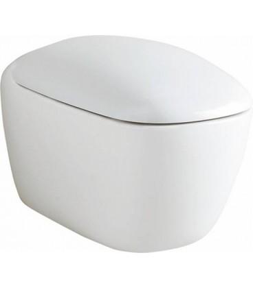 Geberit Citterio WC sedátko 500.540.01.1