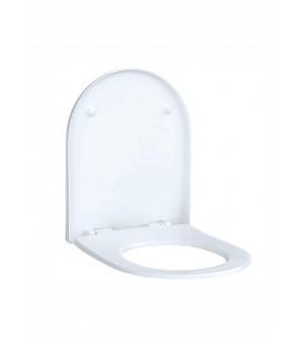 Geberit wc sedátko Acanto 500.660.01.2 softclose