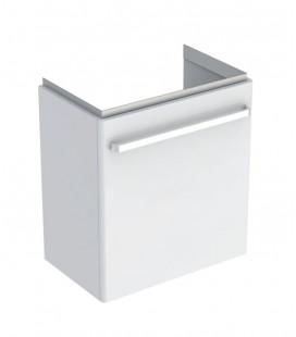 Geberit Renova Compact 862060 bílá matná