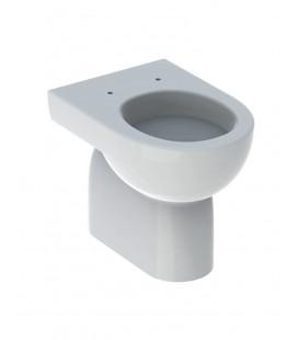 Geberit Renova 213011000 stojící WC odpad dolu