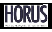 17. HORUS